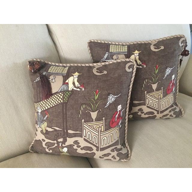 Asian Style Pillows 19