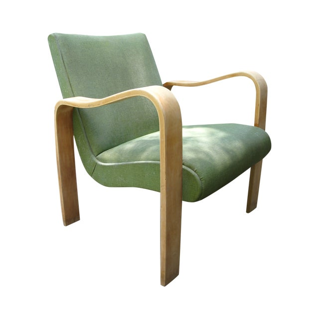 Thonet Bentwood Armchair - Image 1 of 9