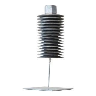 Vintage Rocket Cooling Rings