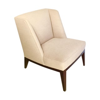 Edward Wormley for Dunbar Slipper Chair