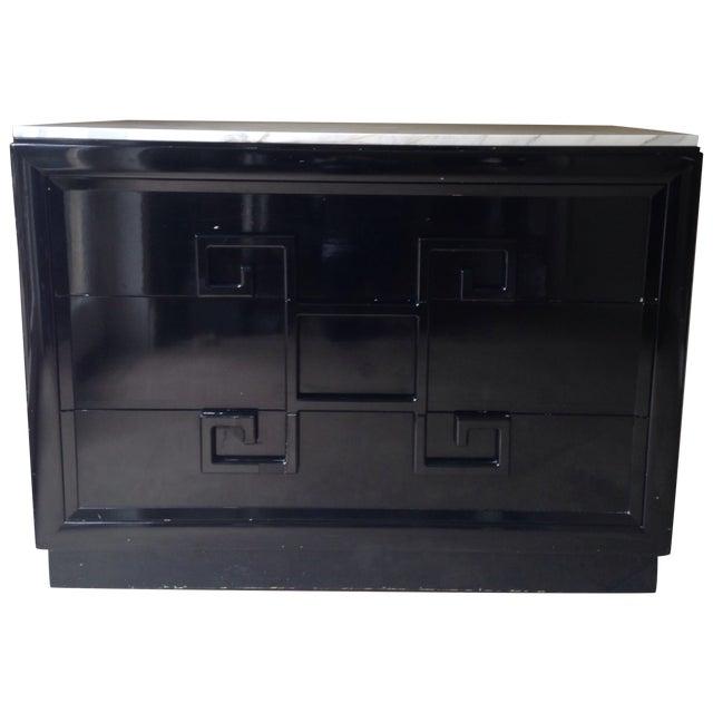 Kittinger Mid-Century Lacquer Dresser - Image 1 of 9