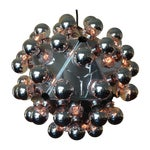 Image of Space Age Large Sputnik Chandelier by Flos Italy