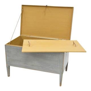 Sarreid Ltd. Trunk Storage Side Table