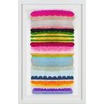 "Image of Kristi Kohut ""Heartbeat Stripe"" Giclée Print"