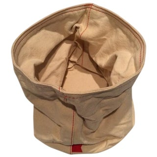 West Elm Canvas Bread Bag