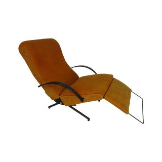Early Borsani P40 Lounge Chair for Tecno - Italy