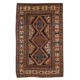 19th Century Karachoff Kazak Carpet