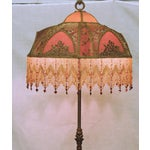Image of Kathleen Caid Antique Standing Lamp