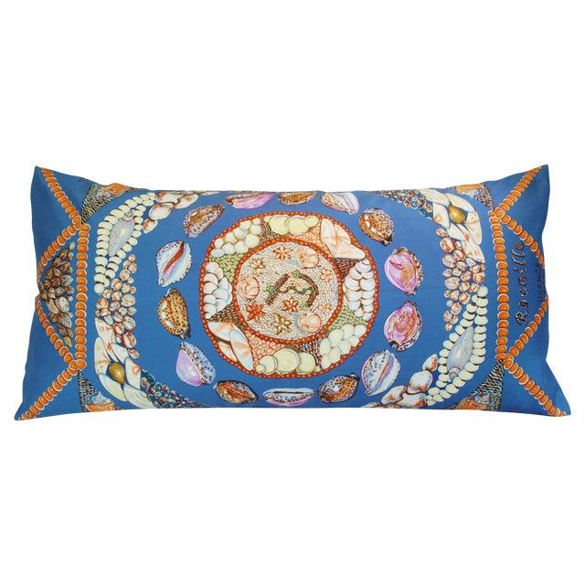 Image of Custom Hermes Valerie Dawlat-Dumoulin Pillow