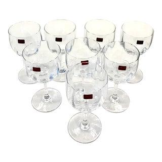 Baccarat Montaigne Wine Glasses - Set of 8
