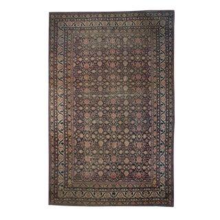 19th Century Kermanshah Carpet