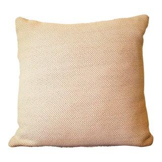 Hermes Flamée Pillow Cover