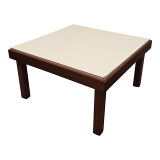 Mid-Century Martin Borenstein by Brown Saltman End Table