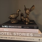 Image of Brass Creatures - Set of 3