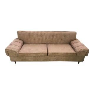 Kroehler Mid Century Modern Sofa