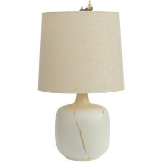 Lotte Bostlund Kintsukuroi-Style Lamp