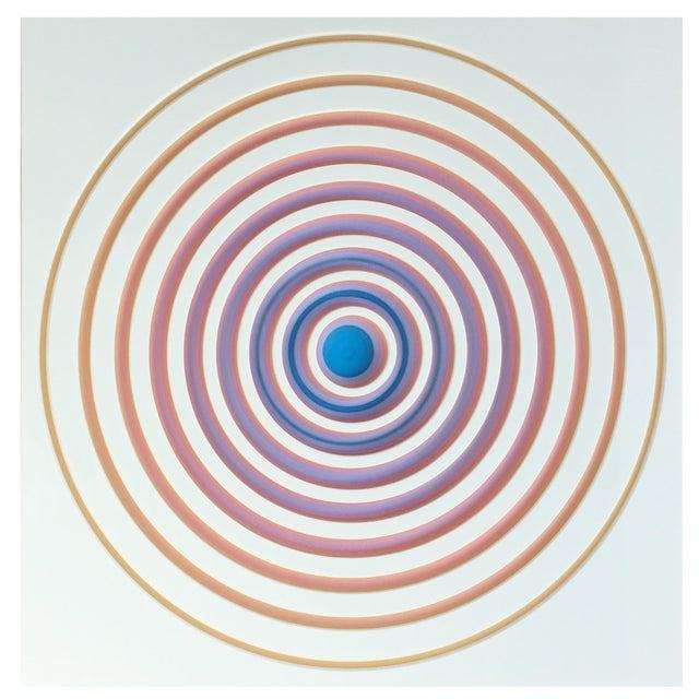 Image of Eric Zammitt Laminated Painting