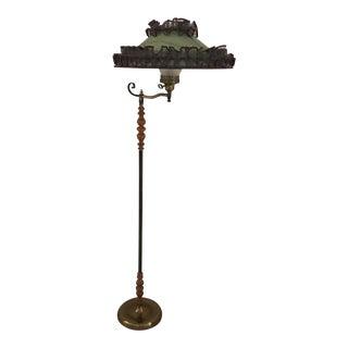 Vintage Mid-Century Floor Lamp
