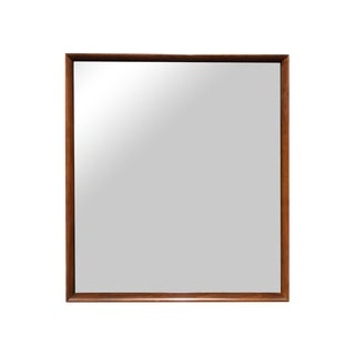 Mid-Century American of Martinsville Wall Mirror