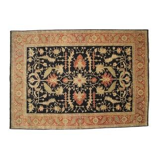"""Bakhshaish Carpet -- 9'3"""" x 12'3"""""""