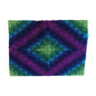 Latch Hook/Needlepoint Textile