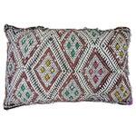 Image of Moroccan Berber Sham Pillow