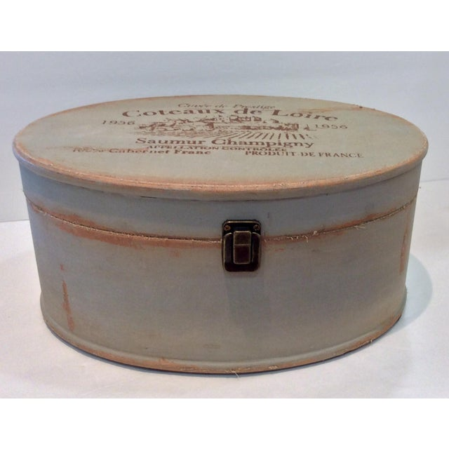 French Wine Box - Image 4 of 5