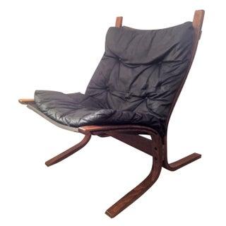 Mid-Century Westnofa Siesta Chair