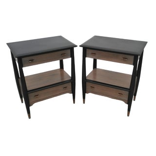 Rway Nightstands or End Tables - a Pair