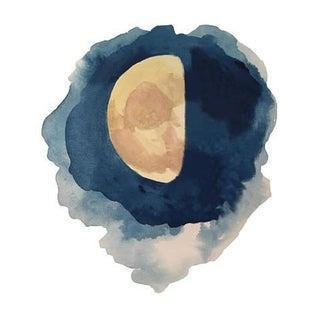 Moon Series- Third Quarter