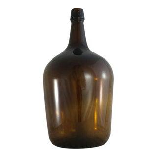 Demijohn Glass Bottle