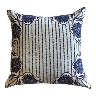 Contemporary Wha Pillow