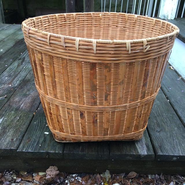 Wicker Basket - Image 11 of 11