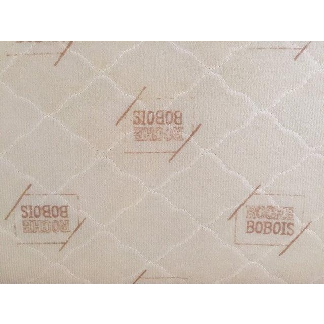Roche Bobois Leather Sofa Sleeper - Image 9 of 9