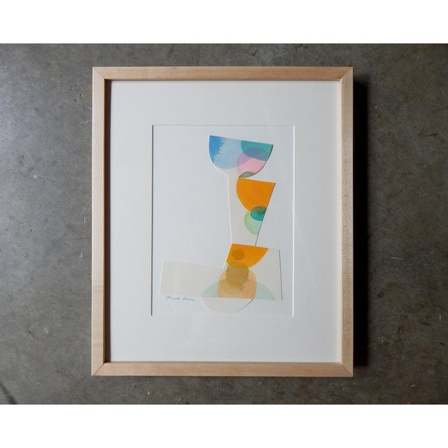 """Image of Michelle Armas Framed Collage 16""""x19"""""""