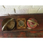 Image of Rustic European Tins - Set of 3