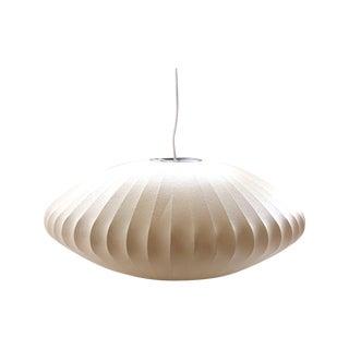 George Nelson Vintage Bubble Lamp Saucer Pendant