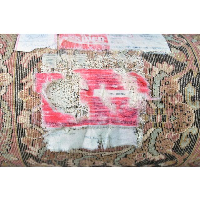 Image of Vintage Besmer Wool Rug - 8′4″ × 11′8″