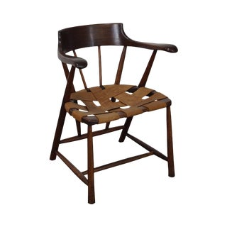 Wharton Esherick Captains Arm Chair