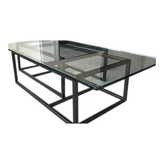 West Elm Convertible Table