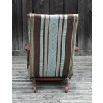 Image of Vintage Reupholstered Rocker