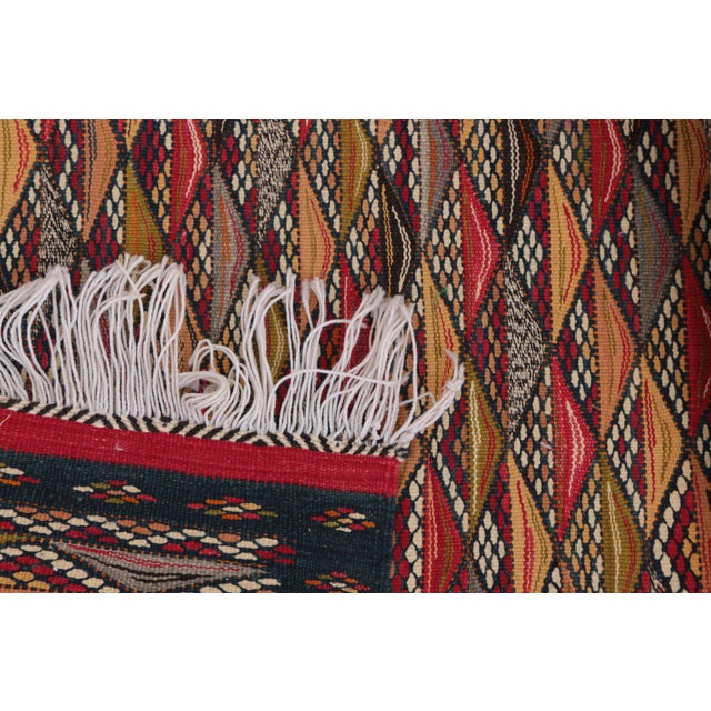 "Image of Aknif Moroccan Runner Rug - 2'2"" x 10'1"""