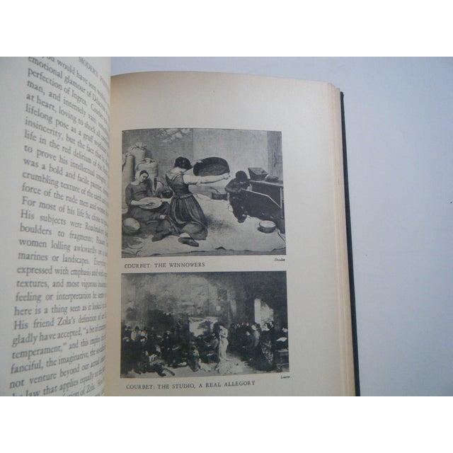 Image of Vintage 1920s 'Modern Painting' Art Book