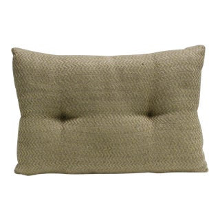 Sand Handloom Pillow