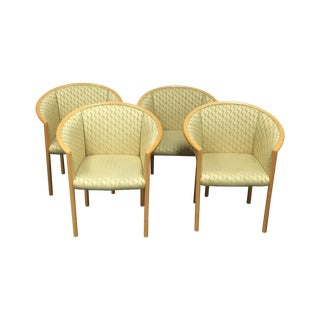 Brayton International Jodie Chairs - Set of 4