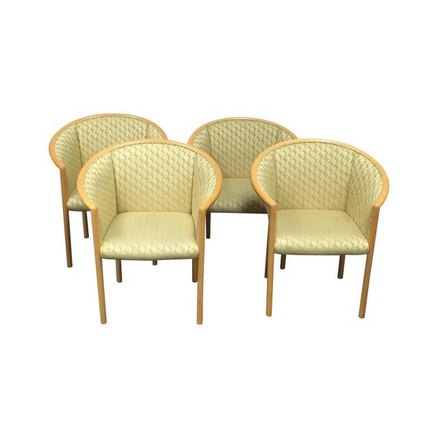 Image of Brayton International Jodie Chairs - Set of 4