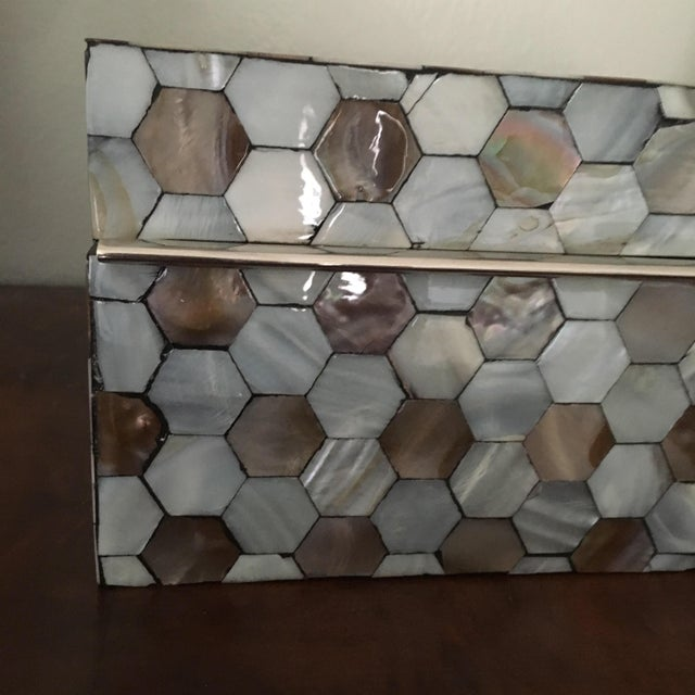 Mother of Pearl Box - Image 5 of 6