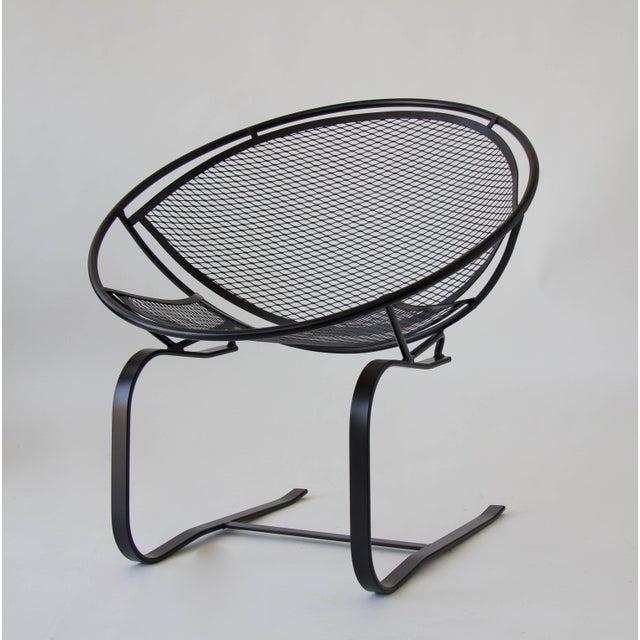 Pair of Salterini Patio Rocking Chairs by Maurizio Tempestini - Image 3 of 8