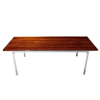 Arne Jacobsen Model 3501 Rosewood Coffee Table