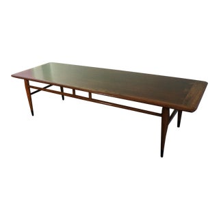 Acclaim by Lane Mid Century Modern Coffee Table